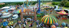 Strawberry Festival - Coatesville PA