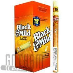 Gotham Cigars Announces New Product: Black & Mild Jazz Cigarillo