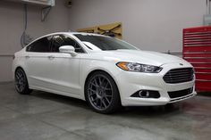 2013-fusion-ecoboost-2.0l Photo1