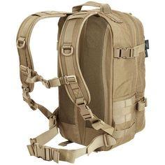 Helikon Raccoon Mk2 Backpack Coyote | Backpacks & Rucksacks | Military 1st Survival Backpack, Tactical Backpack, Hydration Pack, Tactical Clothing, Bug Out Bag, Rucksack Backpack, Shoulder Bag, Backpacks, Military