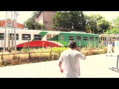 Frontier. La linea dello stile, Bologna – work in progress