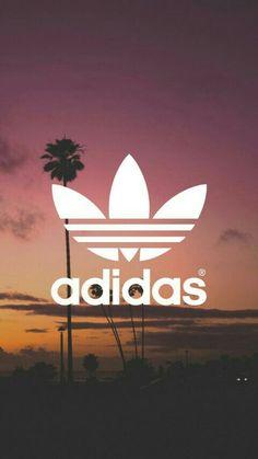 Fond d'écran Adidas ❤