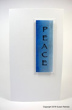 Simplicity: Peace and Love