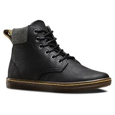 Doc Martens Maelly Greasy Boot