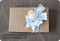 Stampin Up!  Pauline's Papier
