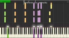 [Synthesia][MIDI] SG yuki
