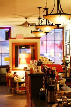 Indie Cafe In Madison Wisconsin Beautiful Design