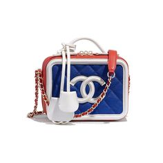 dbf9226c6886 Chanel Cruise 2019 Bag Collection With The New Boy North South