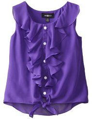 purple tops for girls - Google Search