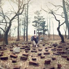 Surreal Photo Manipulations by Kevin Corrado