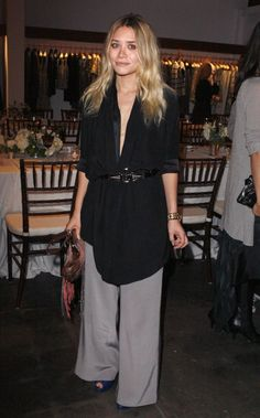 At the Jenni Kayne Los Angeles Store opening Jacket by The Row bag by Fendi shoes by Christian Louboutin