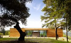Think Green: 10 Best Sustainable Homes of 2010
