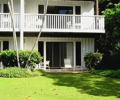 Poipu Condo Rental: Kiahuna Plantation, Updated Ground-floor, Corner Unit, Pool And Tennis Access | HomeAway
