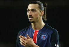 Ibrahimovic hits out at Blanc's tactics after Paris Saint-Germain's Champions League exit