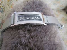 FAITH ~ the bracelet ~ South Hill Designs ~1.31.15bh