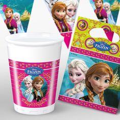 Frozen Feestpakket.