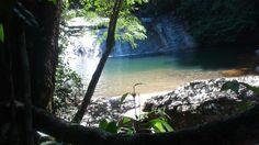 Cachoeiras e Parque Municipal do Mendanha - Bangu