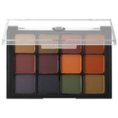 Shop eyeshadow at Sephora. Choose from wide variety of eyeshadows to make your eyes pop, from essential palettes to glitter eyeshadow and matte eyeshadow. Best Eyeshadow, Glitter Eyeshadow, Makeup Kit, Eye Makeup, Sephora Makeup, Makeup Ideas, Makeup Brushes, Sephora Haul, Makeup Hacks