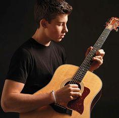 Meet Shawn Mendes