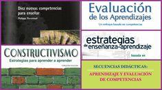 aLeXduv3: 6 libros para docentes que no te pueden faltar