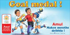 Indian hockey team wins gold at Asiad after 16 years.