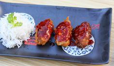 bushcooks kitchen: Modernist Cuisine at Home - Knusprige Chicken-Wings auf Koreanische Art