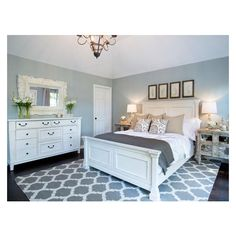 Fixer Upper ❤ liked on Polyvore featuring shoes