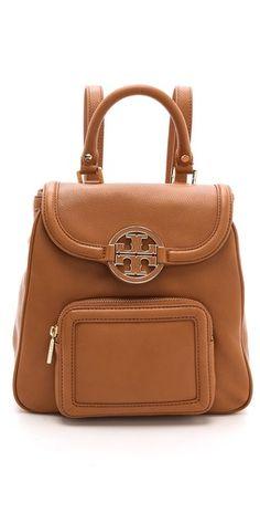 Tory Burch Amanda Mini Backpack | SHOPBOP