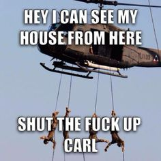 We all know at lease ONE Carl - Imgur