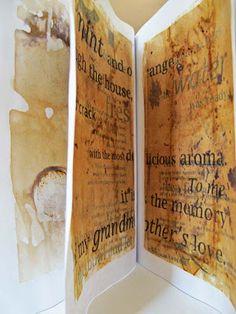Jennifer Coyne Qudeen: Sketchbook Project