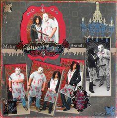 Sweet Love - Scrapbook.com