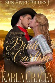 The blacksmiths mail order bride wild west frontier brides book 7 mail order bride a bride for carlton by karla gracey ebook deal fandeluxe Gallery