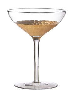 Gilt 推出 FITZ&FLOYD 的 Daphne Champagne Coupe Glasses (Set of 4)