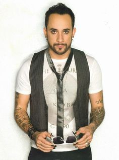 It's hard to find, but this is my fave in a long time... @AJ McLean