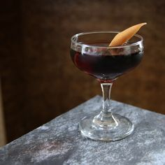 Ciao, Averna: 3 Great Cocktails With This Italian Liqueur   FWx