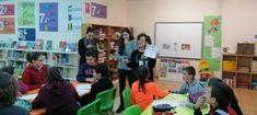 Libraries, Games, Activities