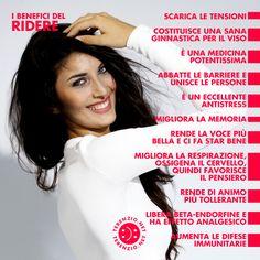 #39 #RidereFaBeneAllaSalute #FelicementeStressati #YogaDellaRisata #HappyFitness www.felicementestressati.it