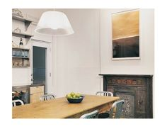 Steal This Look: Messana O'Rorke Town House Kitchen