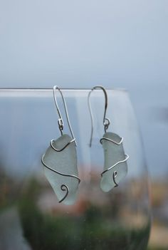 Mare Elegance earrings  Love Lizzie Lou  Handcrafted jewelry and wine glass charms  http://www.facebook.com/Love.Lizzie.Lou