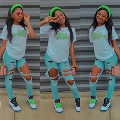 Baddie Outfits Casual, Swag Outfits For Girls, Teenage Girl Outfits, Cute Swag Outfits, Teenager Outfits, Preteen Fashion, Girls Fashion Clothes, Teen Fashion Outfits, Fashion Ideas
