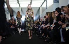 London Fashion Week: Erdem F/W 2013