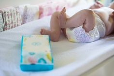 The Honest Company Diapers and Wipes