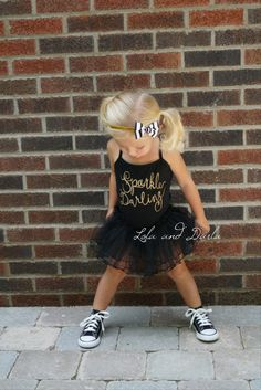 Sparkle Darling Toddler Leotard w/ Tutu attached 95% Cotton 5% Spandex ONLY available in size 2t, 4t, 6t WE DO NOT CARRY ANY SIZES SMALLER THAN 2T. YES, you can make this work for your 1 year old! We