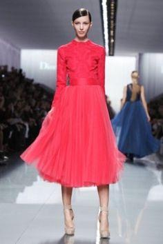 Dior- Paris Fashion Week