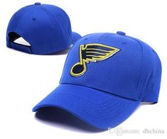 New 2016 Hockey Caps Team Adjustable Hat Red Blue Black Color 12 Teams All Caps Top Quality Hat All Hats