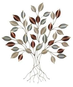 Image result for tree of life wall decor