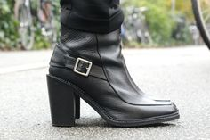 THE BOOTS OF MY DREAMS