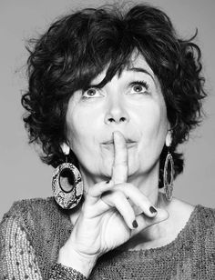 Laurence, candidate du Casting 4 Blancheporte. #50ans #over50 #fabuleusequinqua #50andfabulous