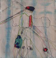 Textil Kunst: Moloko