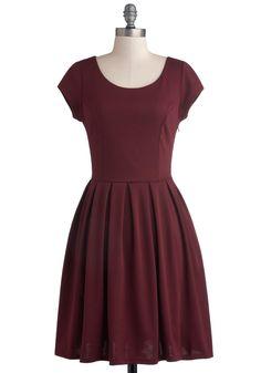 katebaca's save of Be a Good Port Dress | Mod Retro Vintage Dresses | ModCloth.com on Wanelo